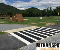 Protecting Those Who Protect Us- Transpo®  Brings Road Safety to the US Army