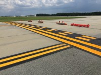 Transpo® Industries at Savannah Hilton Head International Airport