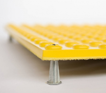 Step-Safe® Replaceable ADA tile